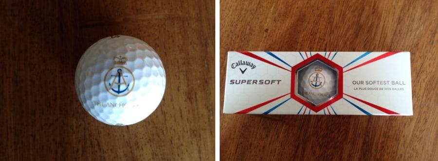 Anchorage-logo-golf-balls