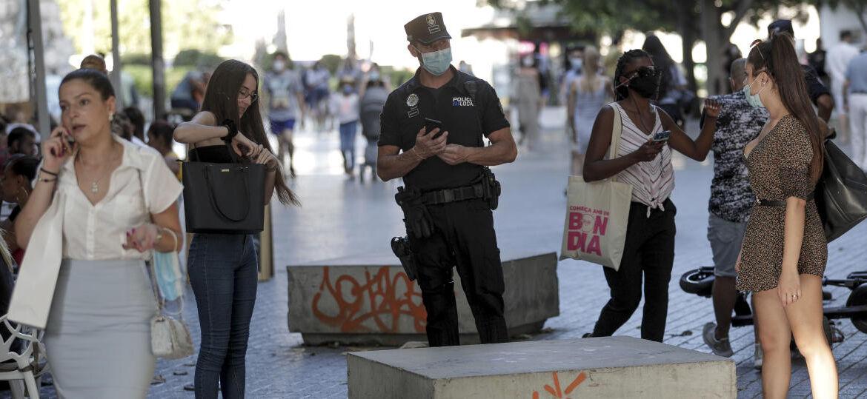 Landesregierung verschärft über Ostern Kontrollen auf Mallorca