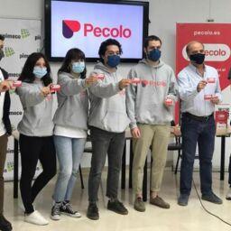 Presentation for the app on Thursday, 21-10-2021   Pimeco